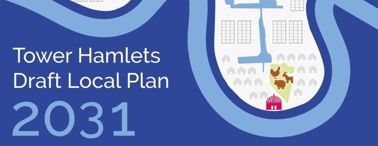 Tower Hamlets Local Plan