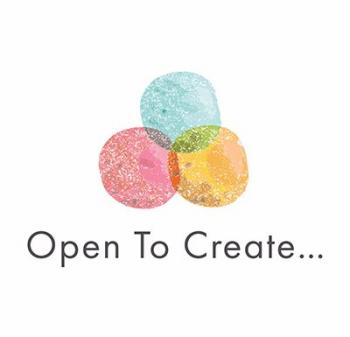 Open To Create
