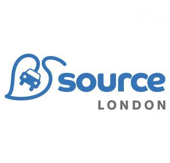 Source London Logo