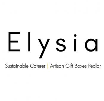 ELysia catering logo