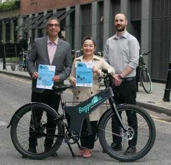 E-bike Switch Toolkit Launch