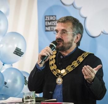 Mayor of Islington