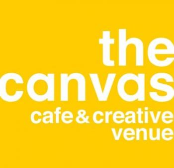 The canvas cafe and creative venue