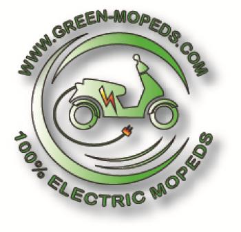 Green Mopeds