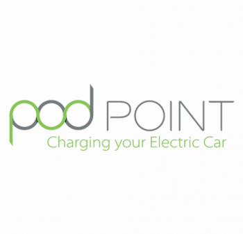 POD Point - Charging Your Electric Car